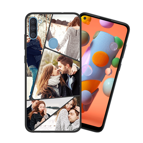 Custom for Galaxy A11 Candy Case