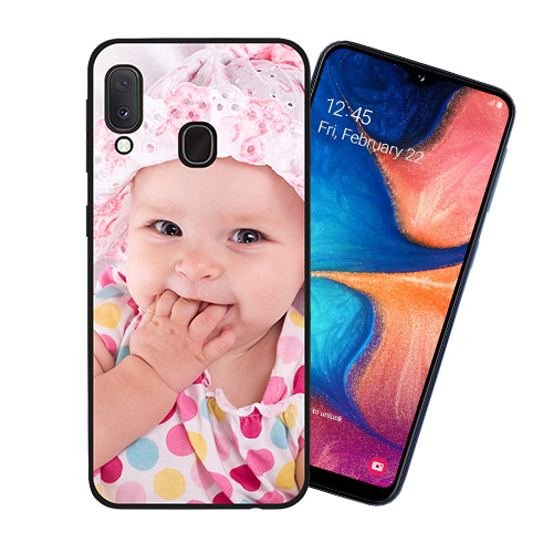 Custom for Galaxy A20E Candy Case