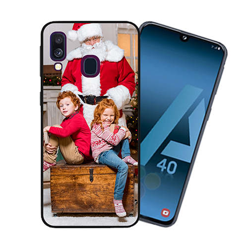 Custom for Galaxy A40 Candy Case