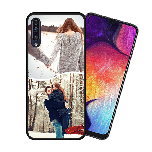 Custom for Galaxy A50 Candy Case