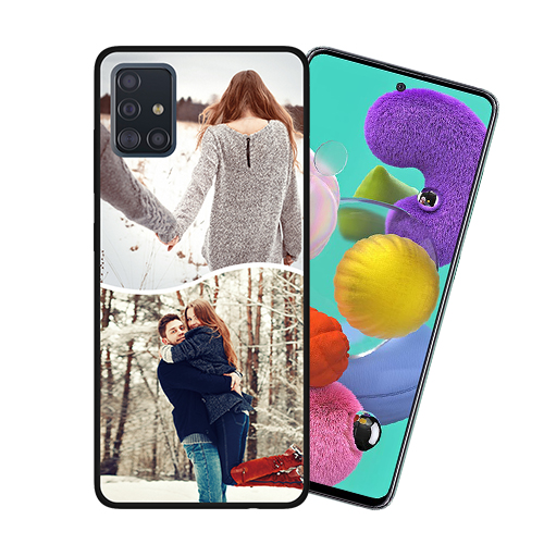 Custom for Galaxy A51 Candy Case