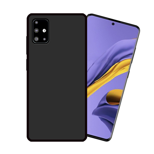 Galaxy A51 Candy Case