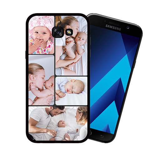 Custom for Galaxy A5 2017 Candy Case