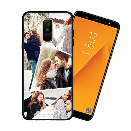 Custom for Galaxy A6 Plus 2018 Candy Case