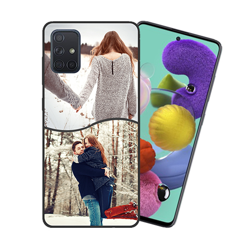 Custom for Galaxy A71 Candy Case