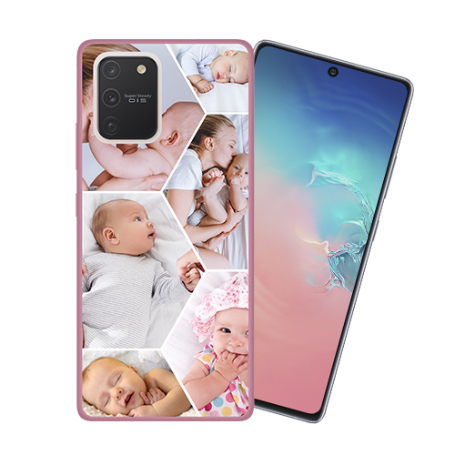 Custom for Galaxy A91 Candy Case