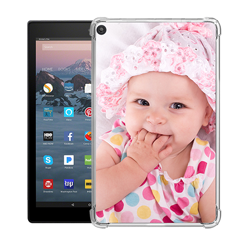 Custom Candy Case for Amazon Fire HD 10 Tablet 2019