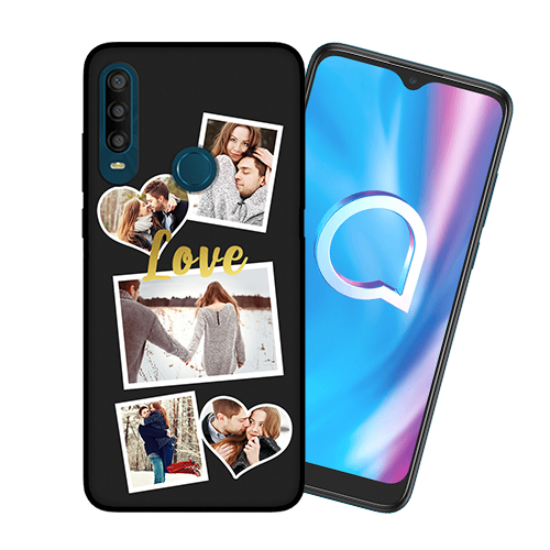 Custom for Alcatel 1SE 2020 Candy Case