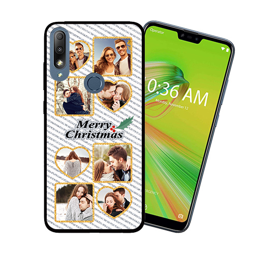 Custom for Zenfone Max Plus M2 Candy Case