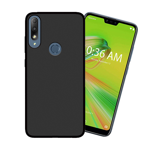 Zenfone Max Plus M2 Candy Case