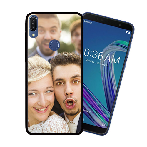 Custom for Zenfone Max Pro M1 Candy Case