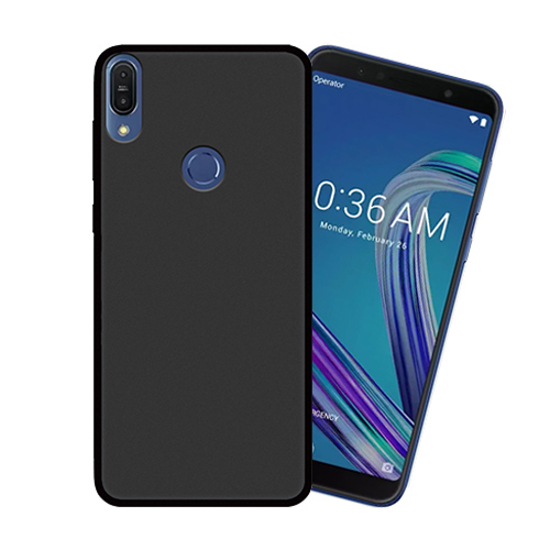 Candy Case for Zenfone Max Pro M1