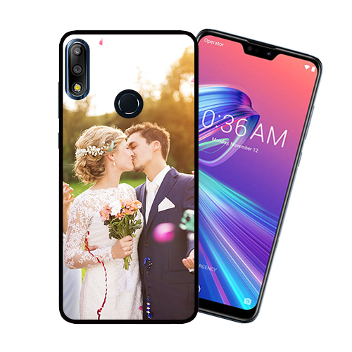Custom for Zenfone Max Pro M2 Candy Case