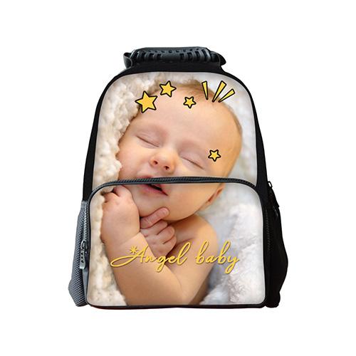 Custom 16.5 Inch Backpack [YHB]