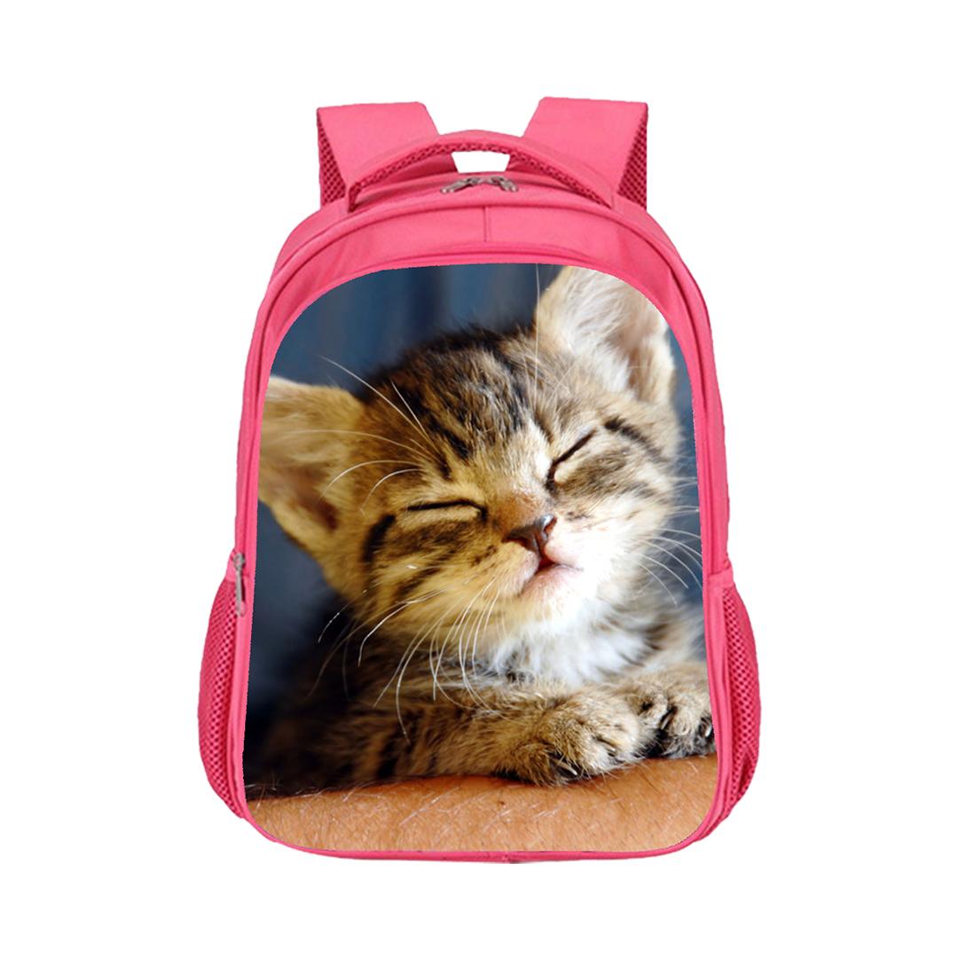 Custom 16 Inch Backpack [A1]