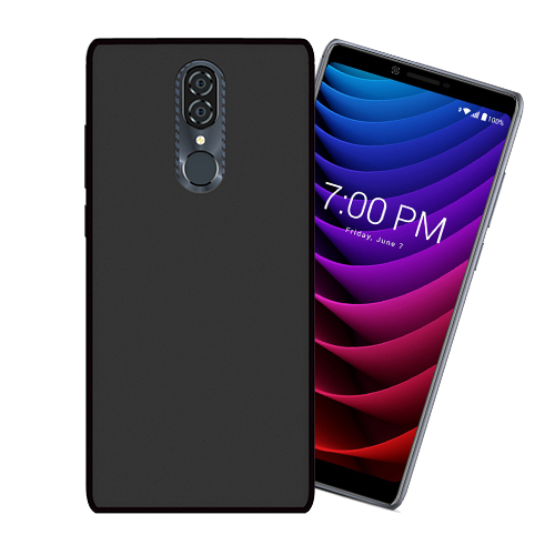 Coolpad Legacy Candy Case