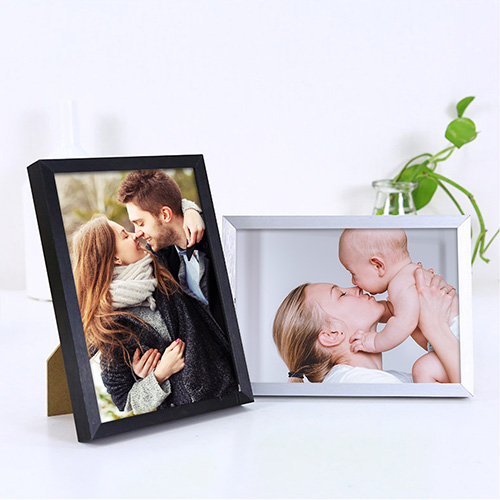 Custom Aluminum Photo Frame