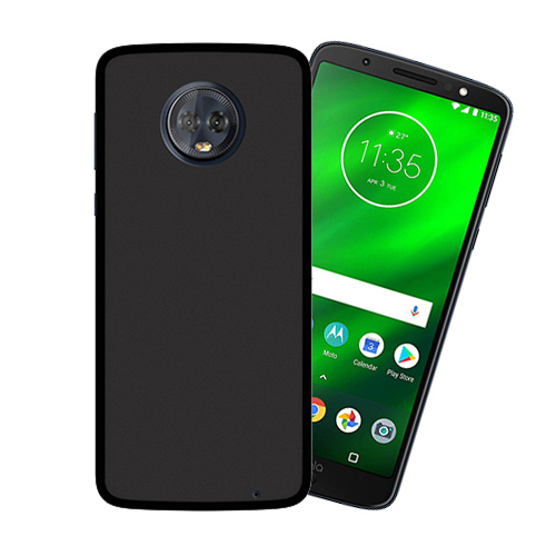 Moto G6 Plus Candy Case