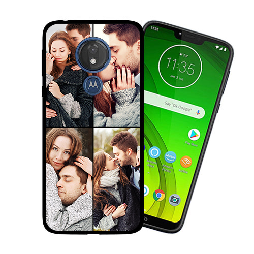 Custom for Moto G7 Power European Version Candy Case