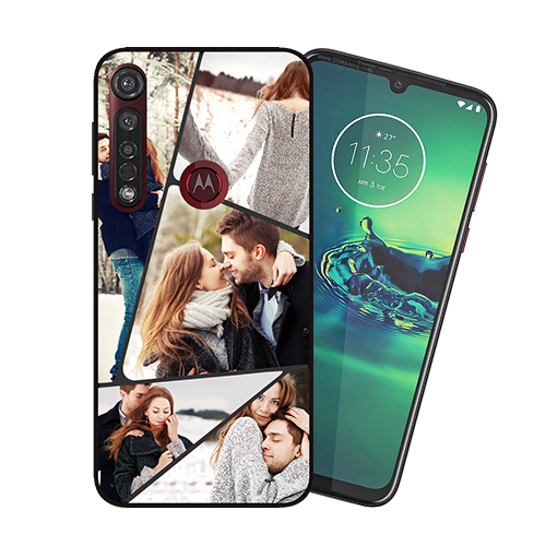 Custom for Moto G8 Plus Candy Case