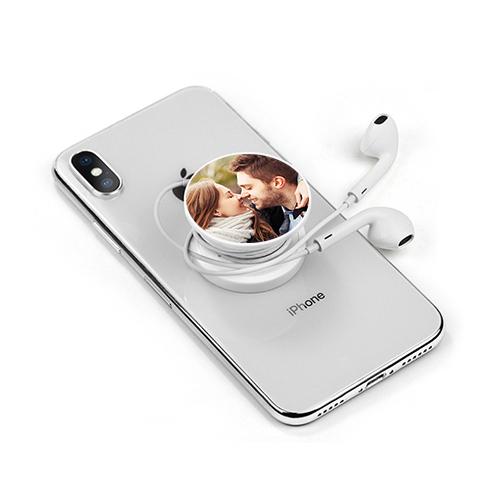 Custom Phone Grip (Contains Iron)