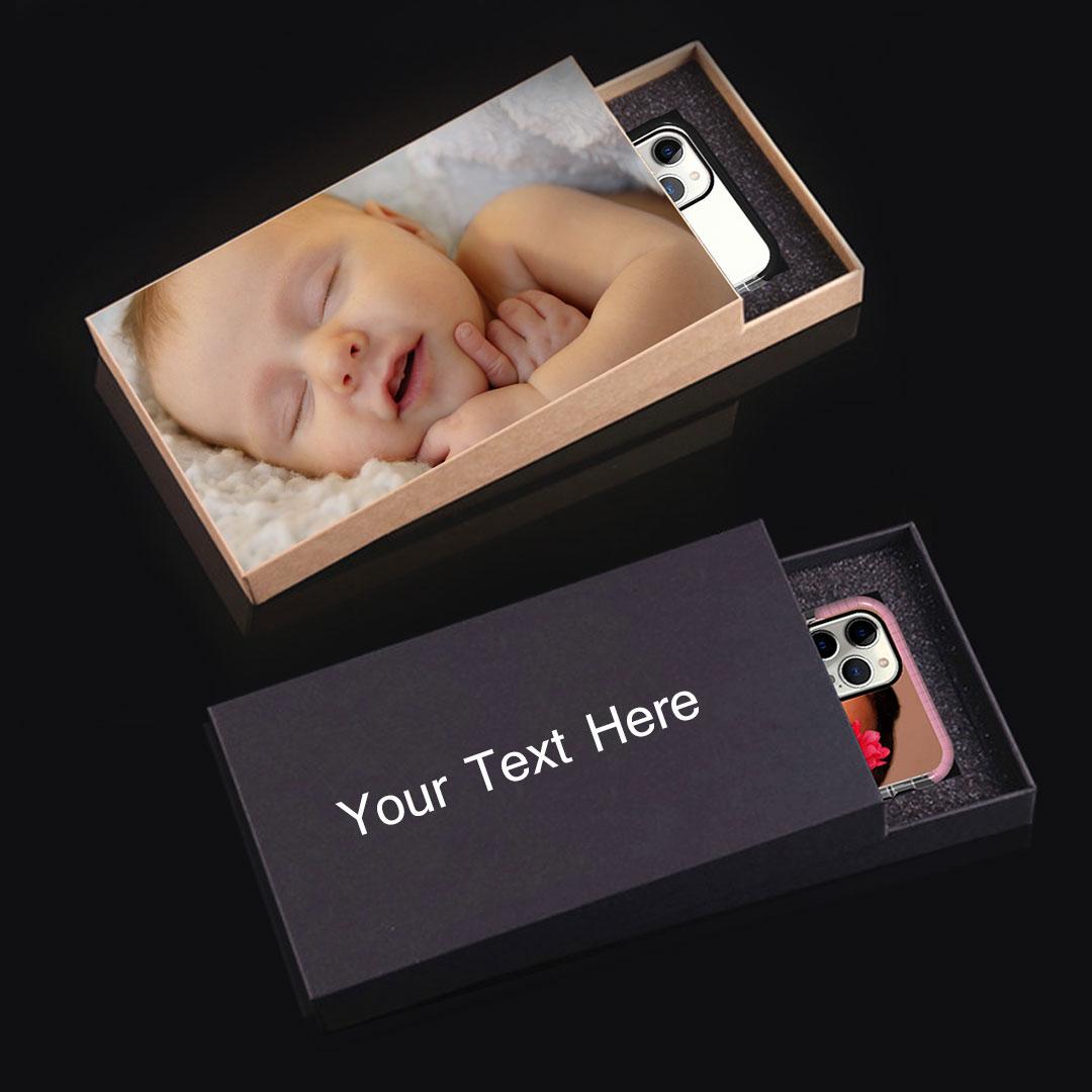 Custom Phone Case Packaging Box