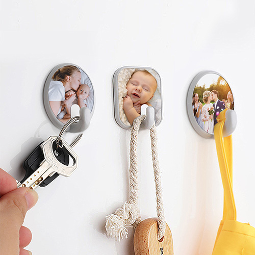 Custom Photo Hook