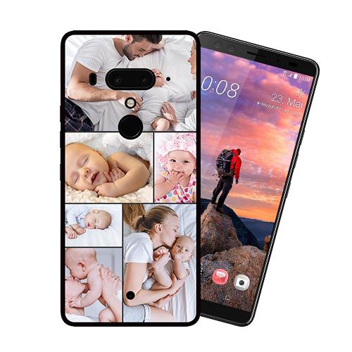Custom for HTC U12 Plus Candy Case