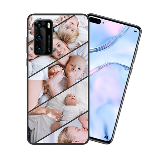 Custom for Huawei P40 Candy Case