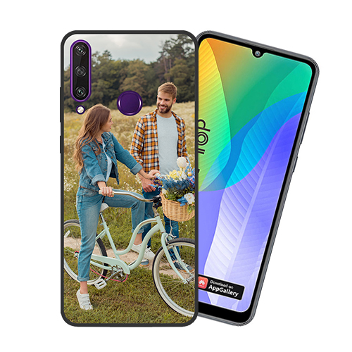 Custom for Huawei Y6p Candy Case