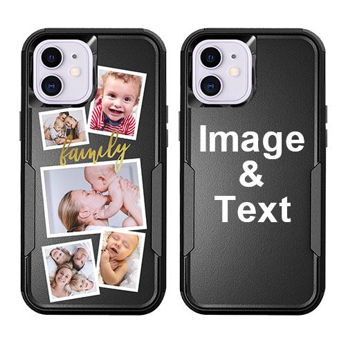 Custom for iPhone 11 Shockproof Case