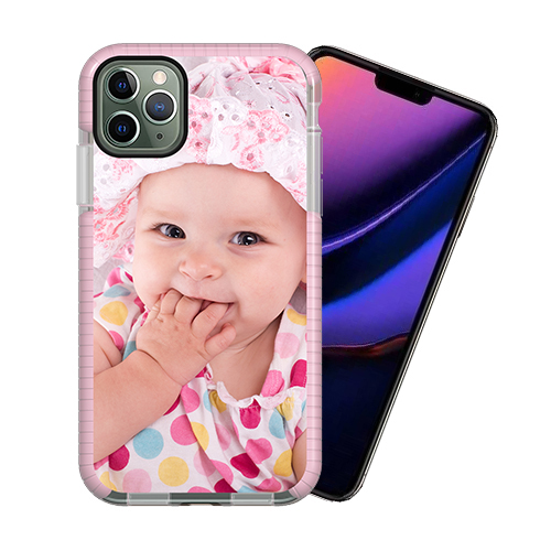 Custom for iPhone 11 Pro Max Impact Case