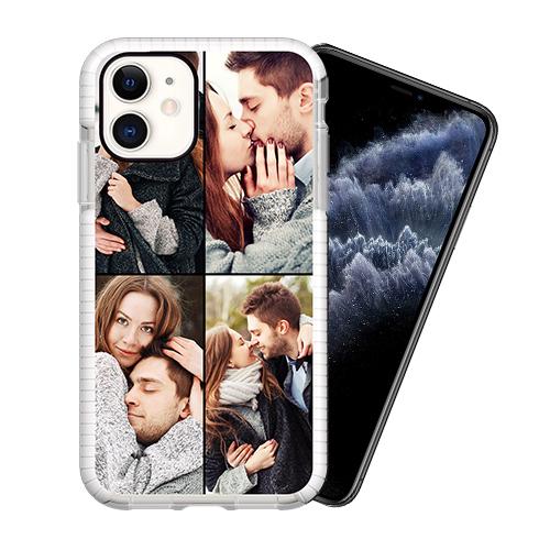 Custom for iPhone 12 Impact Case