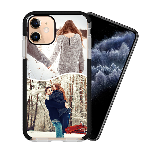 Custom for iPhone 12 Mini Impact Case