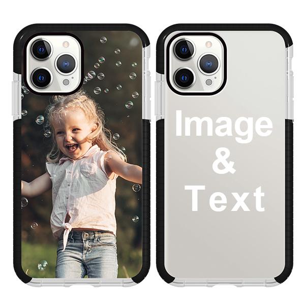 Custom for iPhone 12 Pro Max Impact Case