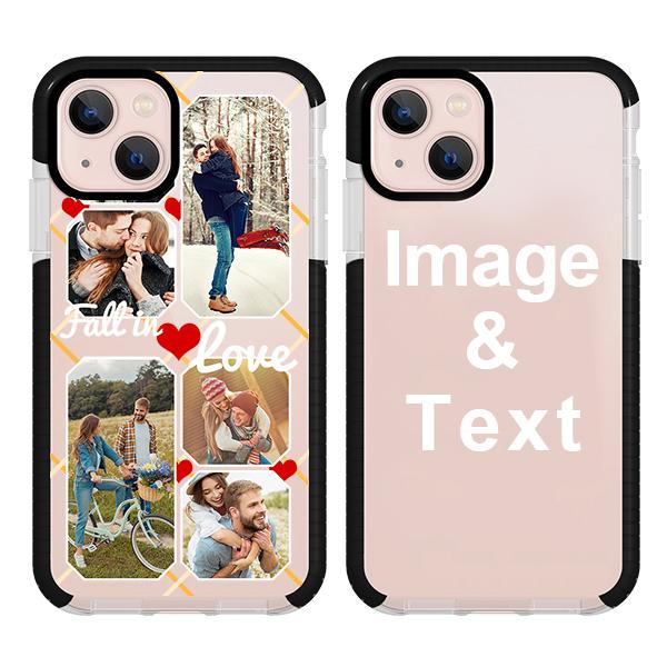 Custom for iPhone 13 Impact Case