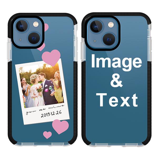 Custom for iPhone 13 Mini Impact Case