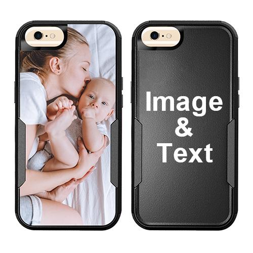 Custom for iPhone 6 Shockproof Case