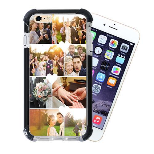 Custom for iPhone 6s Ultra Impact Case