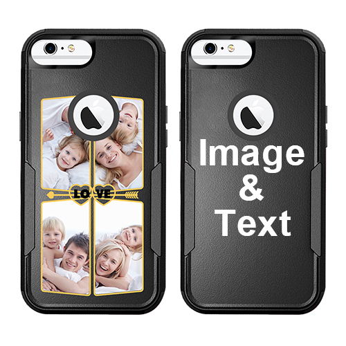 Custom for iPhone 6s Plus Shockproof Case