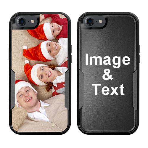Custom for iPhone 7 Shockproof Case
