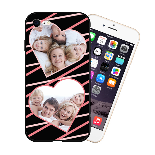 Custom for iPhone 8 Candy Case