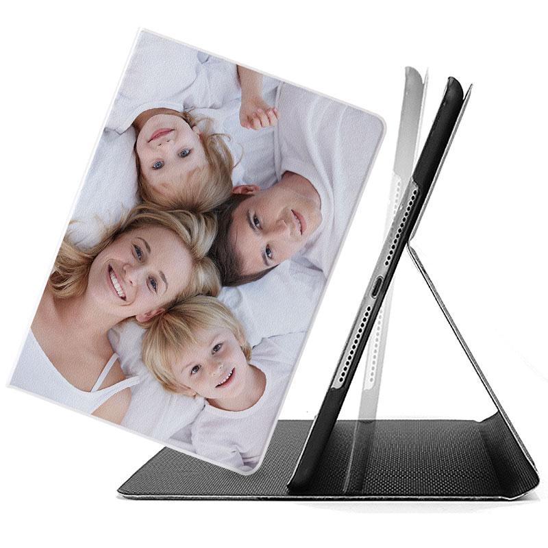 Custom Leather Flip Case for iPad Pro 11-inch (1st Gen)