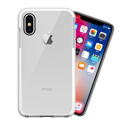 Impact Case for iPhone X