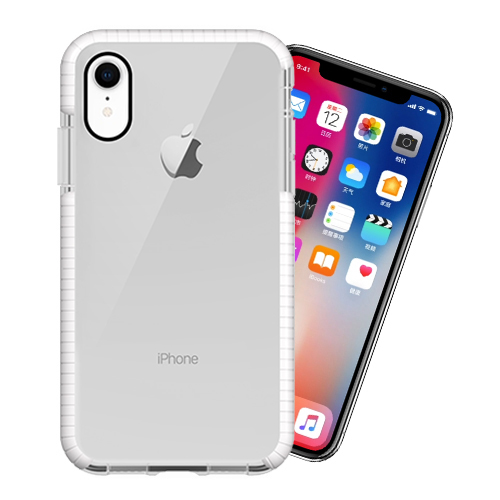 Impact Case for iPhone XR