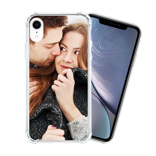 Custom for iPhone XR Ultra Candy Case
