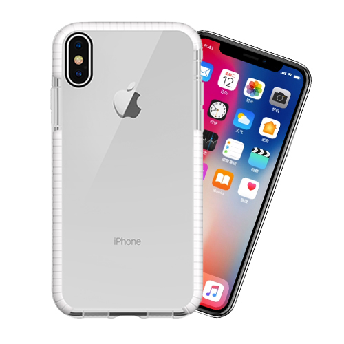 iPhone XS Max Impact Case