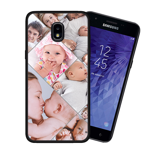Custom for Galaxy J3 2018 Candy Case