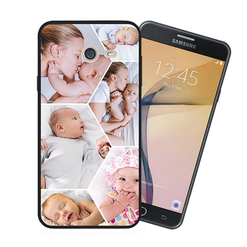 Custom for Galaxy J5 2017 Candy Case