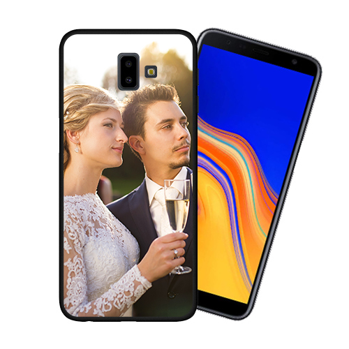 Custom for Galaxy J6 Plus 2018 Candy Case